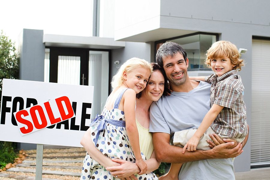Sydney Property Sales